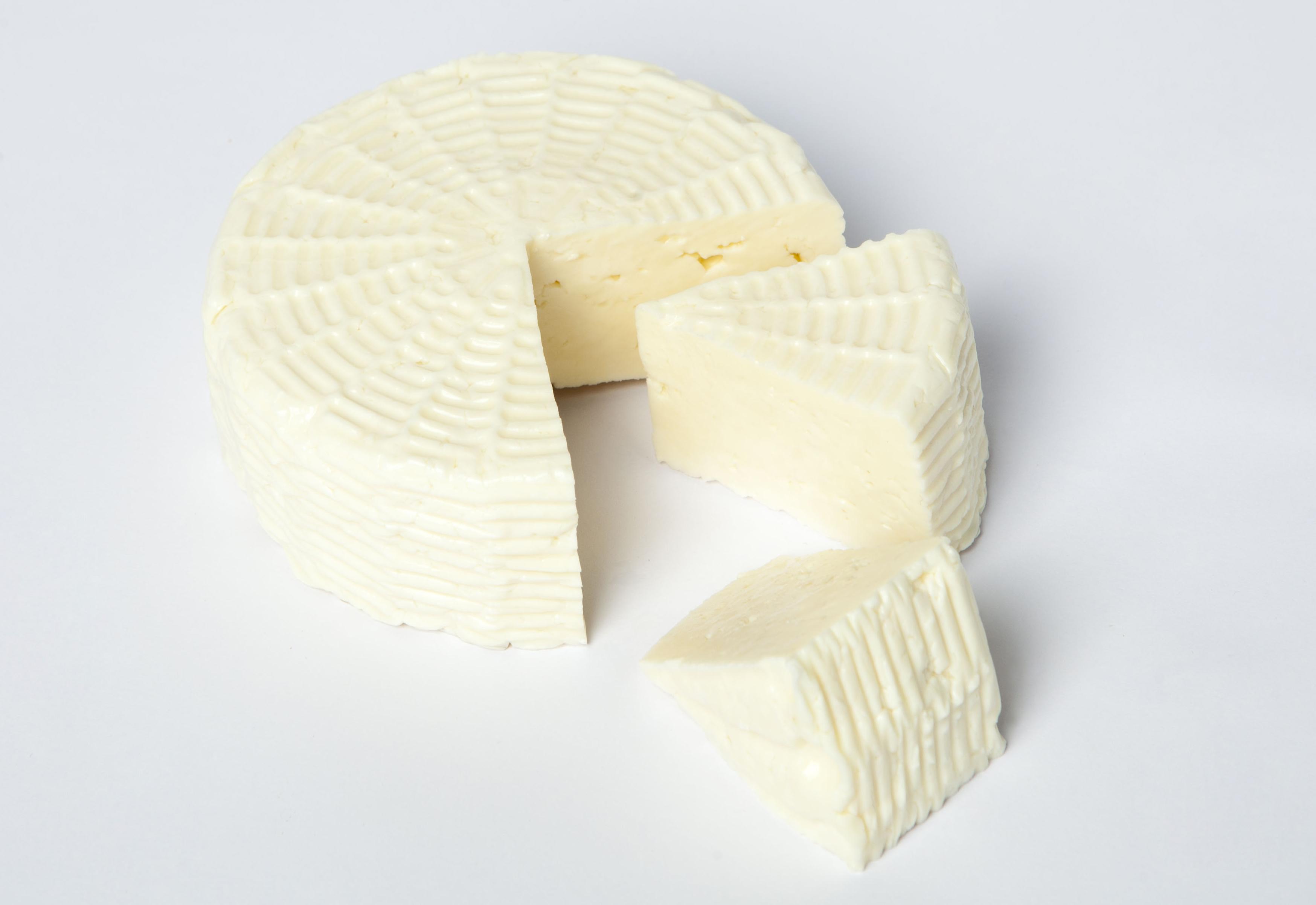 Как сделать сыр с хлористым кальцием 406